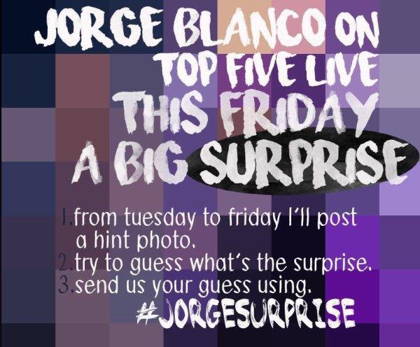 News de Jorge 2