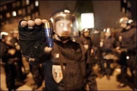 police AUX MUREAUX