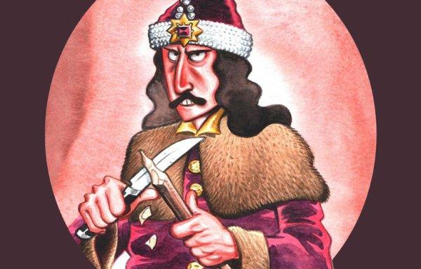 Les méchants de l'histoire»: En vrai, Dracula était bien pire qu'un simple vampire