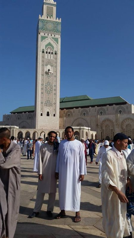 hamdolilah 3la ni3mat islam