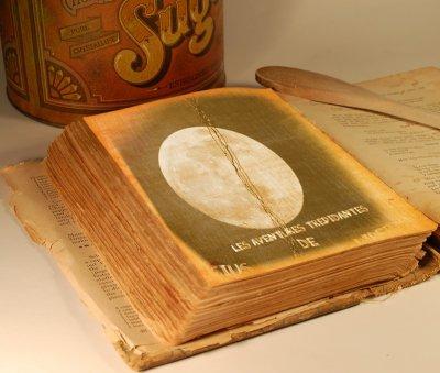 Le  saint livre d'Arctosia