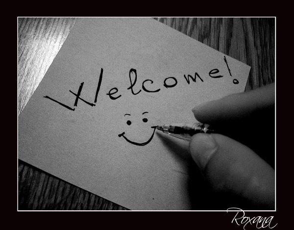 اهلا وسهلا-Bienvenu-Welcome