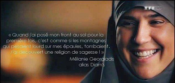 """Islam c""""est La vie"""