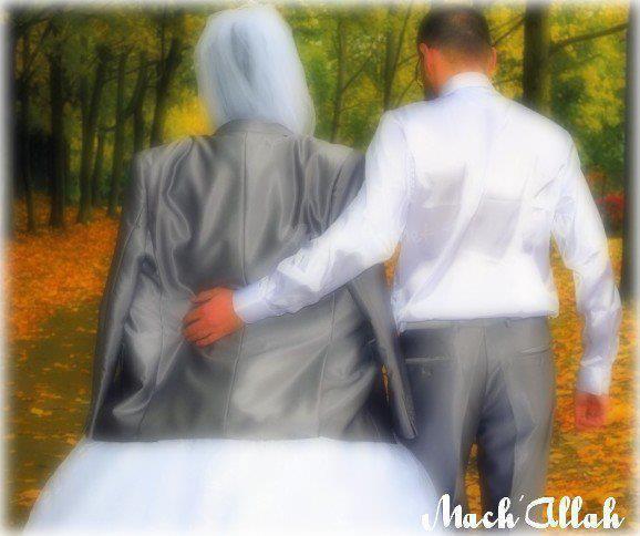 Mariage a Islam