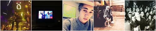 LE 29/03 - Justin a chanté à l'Ultra Festival de Miami!