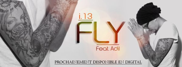 "SINGLE ""FLY"" PROCHAINEMENT DISPONIBLE EN DIGITAL"