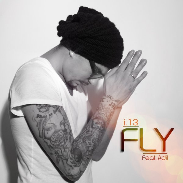 "LE SINGLE ""FLY"" EST DISPONIBLE EN DIGITAL!!!"