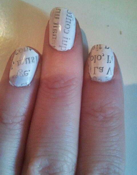 by Loobee CHRO Orianne - Le nail art