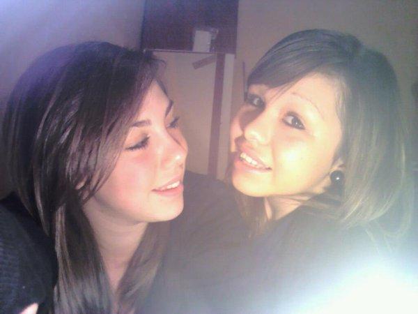 Solenn&Carisse ♥