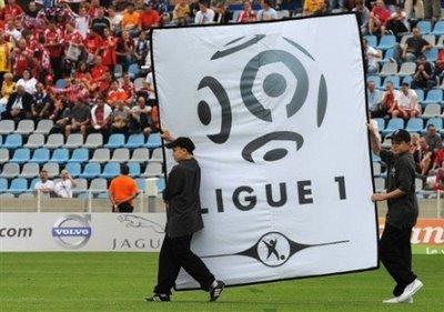 Saint-Etienne 1 - 1 Marseille