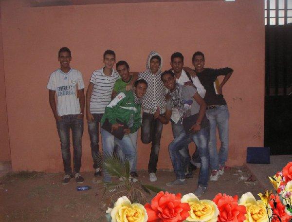 les ami y you