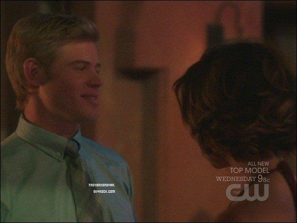 * Plus de captures de «90210 : Nouvelle Génération» de la Saison/Episode 4 extrait de  Party Politics ! *