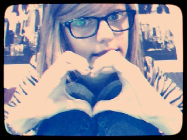 Love de toi.♥