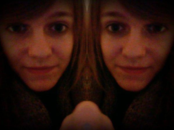 Sosie.♥