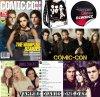 Spéciale Comic Con TVD