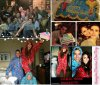 Nina a l'aniv de : Selena et Julliane + Photoshoot du Cast + Birthday : Paul + Nina au Variety's 2013 Power of Youth + Photo Twitter et Instagram