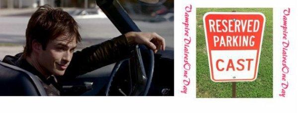 Nina RoadTrip + Ian qui parle de l'avenir de Damon!