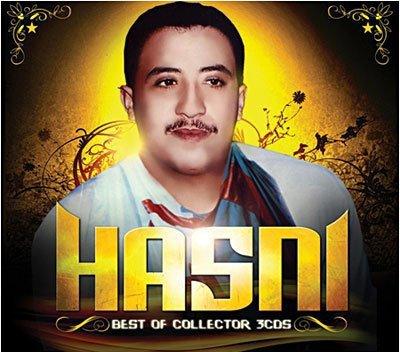 Cheb Hasni - Mabghatche Testaaraf Hiya Li Ghalta / Cheb Hasni - Mabghatche Testaaraf Hiya Li Ghalta - MiXE PAR DJ NOOS  (2011)