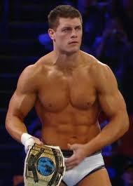 Cody Rhodes ♥