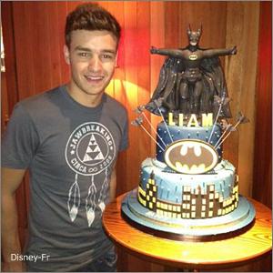 Spécial Liam's Birthday