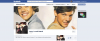 Nouvelle page facebook : Larry Stylinson !