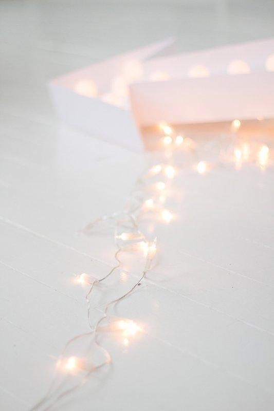 DIY: Une enseigne lumineuse !