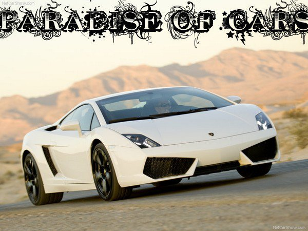 Blog de paradise-of-cars