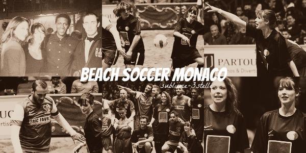▪ ωωω.subliime-3stelle.skyblog.com Article 79 ~ Beach Soccer Monaco