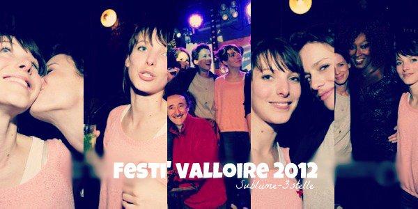 ▪ ωωω.subliime-3stelle.skyblog.com Article 8o ~ Festival Valloire 2012