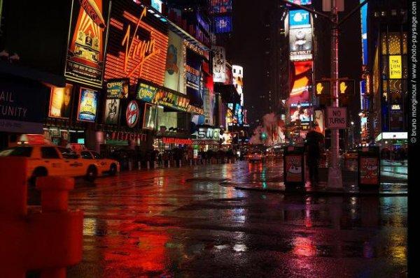 New York ♥!