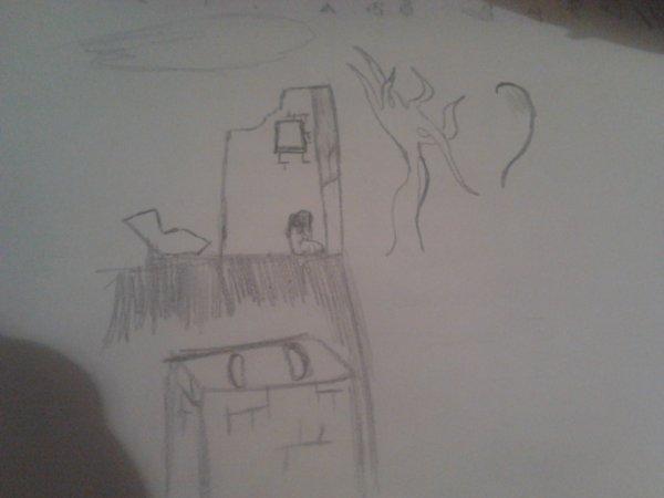 un dessin...