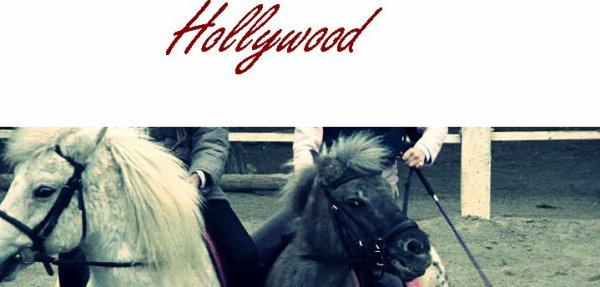 Hollywood ,c'est juste mon histoire d'amour (l)