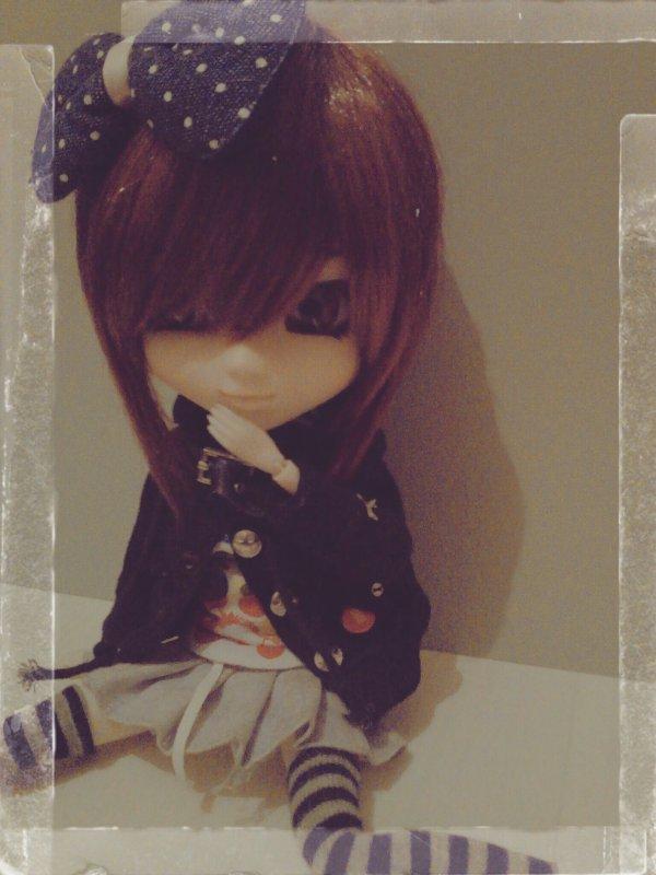 Présentation de mes dolls ^^