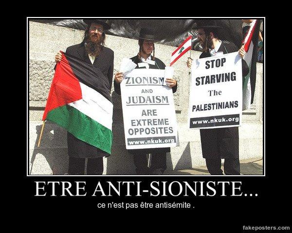 D'où provient le conflit  Judéo-Palestinien ?
