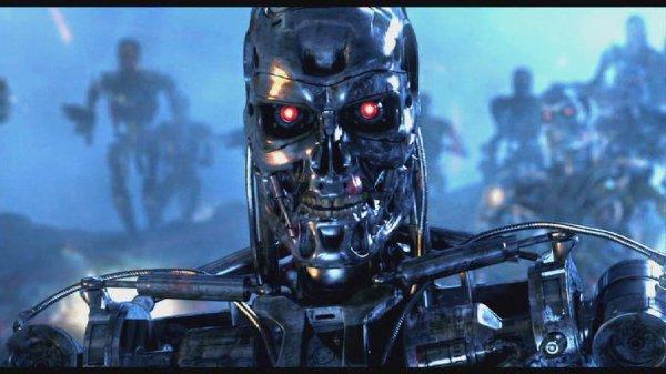 Documentaire :  Transhumanisme - la fin programmée de notre Humanité (Documentaire)