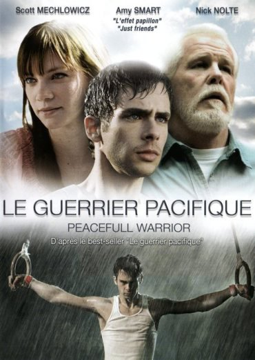 "film de la semaine :  "" Le guerrier pacifique""   by Victor Salva and  Shalimar Reodica"