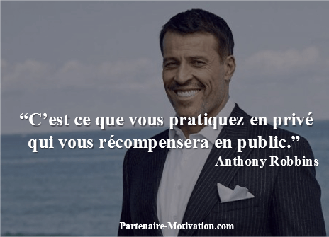 Citation du jour   :