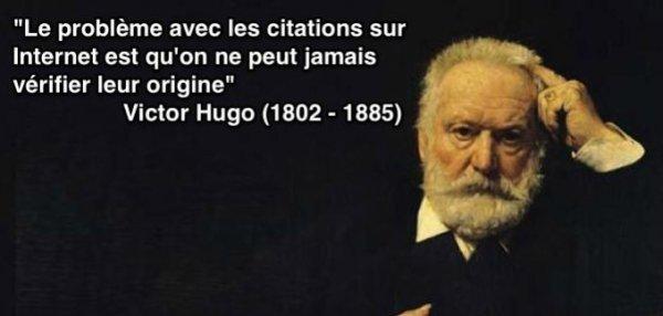 Humour :    Citations