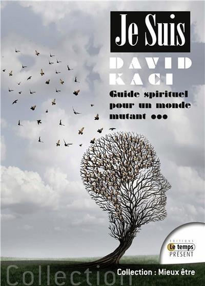 """Livre :  """"  Je suis """"  by David Kaci"""