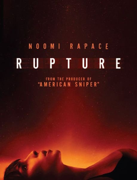"film de la semaine :    ""  Rupture  ""  by   Steven Shainberg"