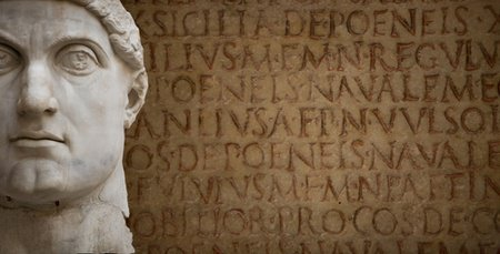Expression en latin   :