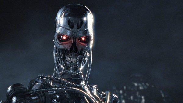Hollywood a-t-il voulu cacher que  Sophia  Stewart  est l'auteur de  Matrix et de Terminator ?