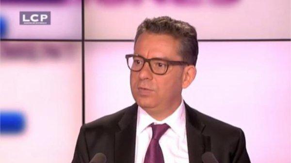 Agression sexuelle. Le journaliste Frédéric Haziza suspendu par  LCP