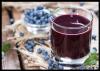 Phythotherapie  :  Le jus de myrtille
