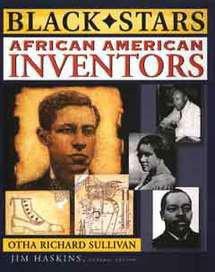 Vous avez vu le Film Black Panthère ?   Les hommes noires ont  toujours eté des grands inventeurs :