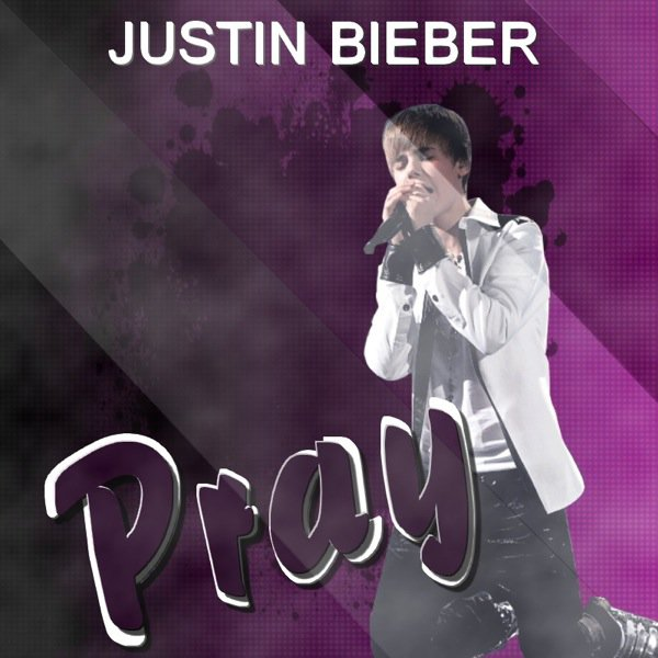 Justin Bieber Pray