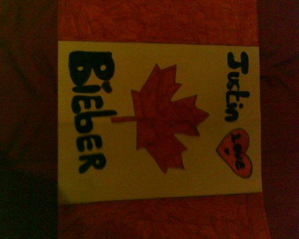 Ma Pancarte Pour Bercy