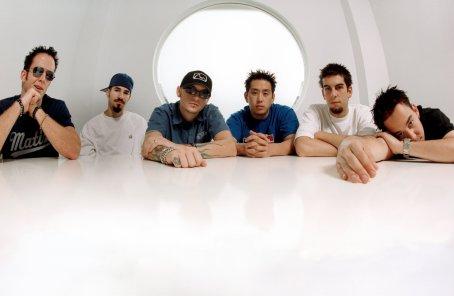 .ılılı. - Linkin Park - .ılılı.
