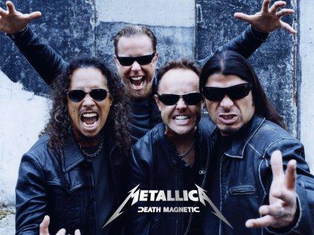 ♫.ılılı. - Metallica - .ılılı.♫