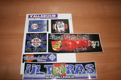 MY COLLECT ULTRAS VIOLETA